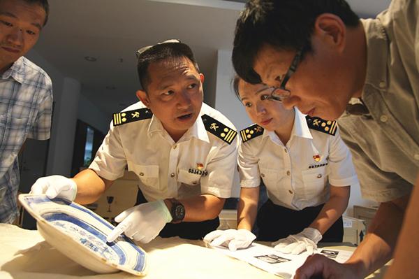 上海代理清关公司提供机场个人行李物品进口清关服务
