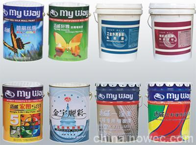 上海代理清关公司关于油漆涂料进口概述