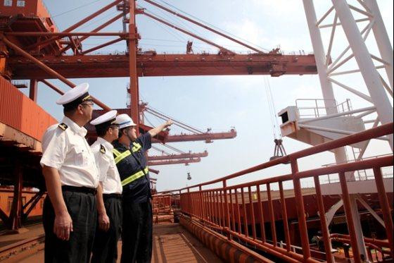 二手设备进口上海代理清关公司操作关键环节